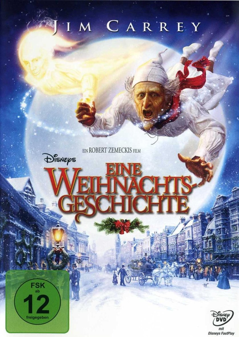 Bildergebnis für eine weihnachtsgeschichte cover