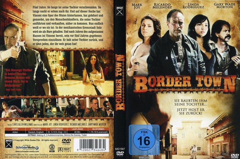 Border Town Dvd Oder Blu Ray Leihen Videobusterde