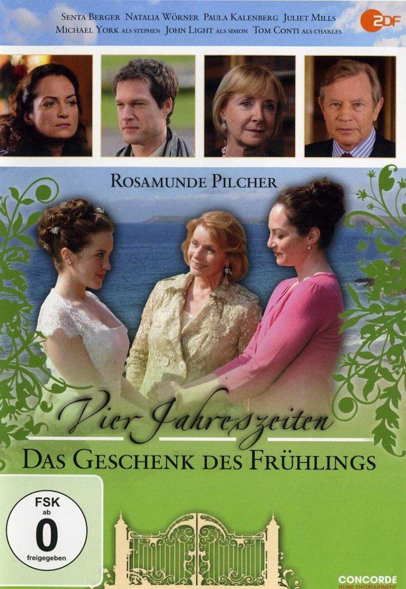 Rosamunde Pilcher Vier Jahreszeiten Online Sehen
