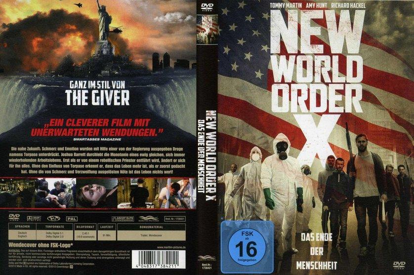New World Order X