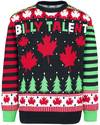 Billy Talent Holiday Sweater 2020 powered by EMP (Weihnachtspullover)