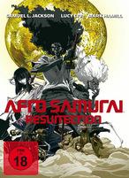 Afro Samurai 2 - Resurrection