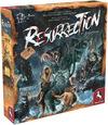 Powerwolf Armata Strigoi: Resurrection By Expansion - Erweiterung powered by EMP (Brettspiel)