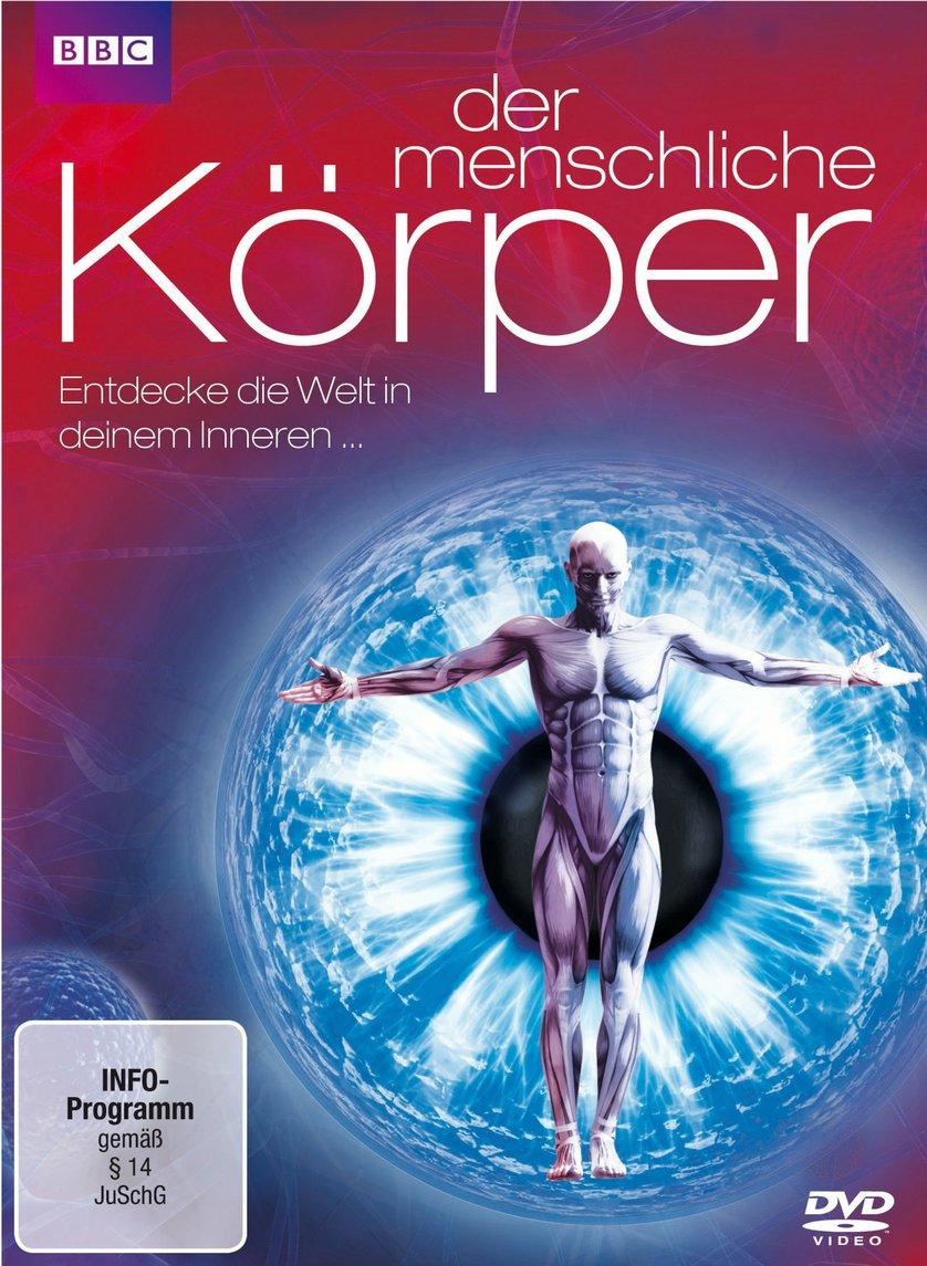 Der menschliche Körper: DVD oder Blu-ray leihen - VIDEOBUSTER.de