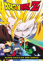 Dragonball Z - Movie 09 - Super-Saiyajin Son-Gohan