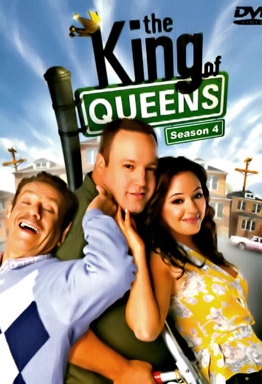 King Of Queens Staffel 2