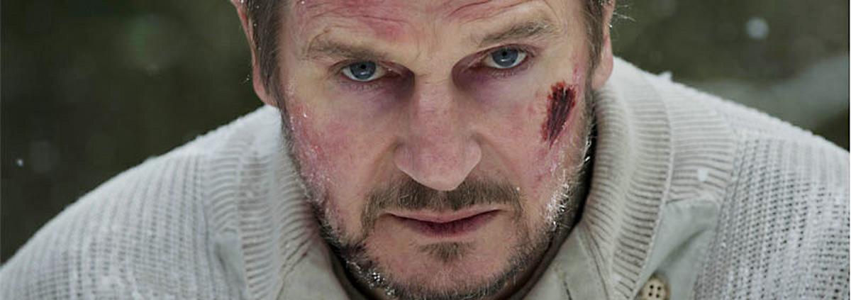Liam Neeson: Liam 'The Grey' Neeson graut es vor der Sechzig