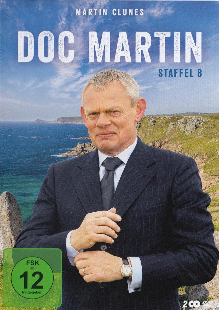 doc martin staffel 8