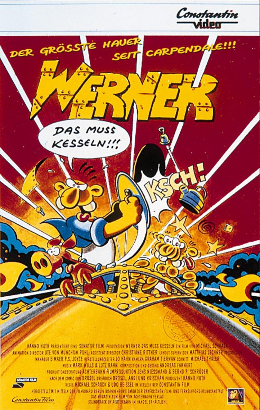 Werner 2