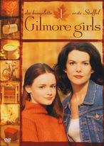Gilmore Girls - Staffel 1
