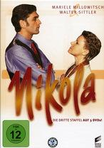 Nikola - Staffel 3