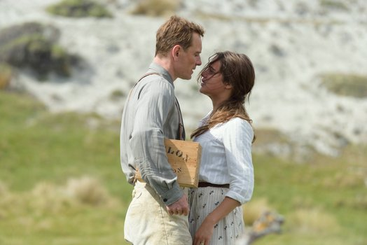 The Light Between Oceans - Liebe zwischen den Meeren