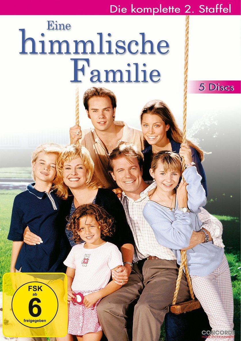 Eine Himmlische Familie Stream