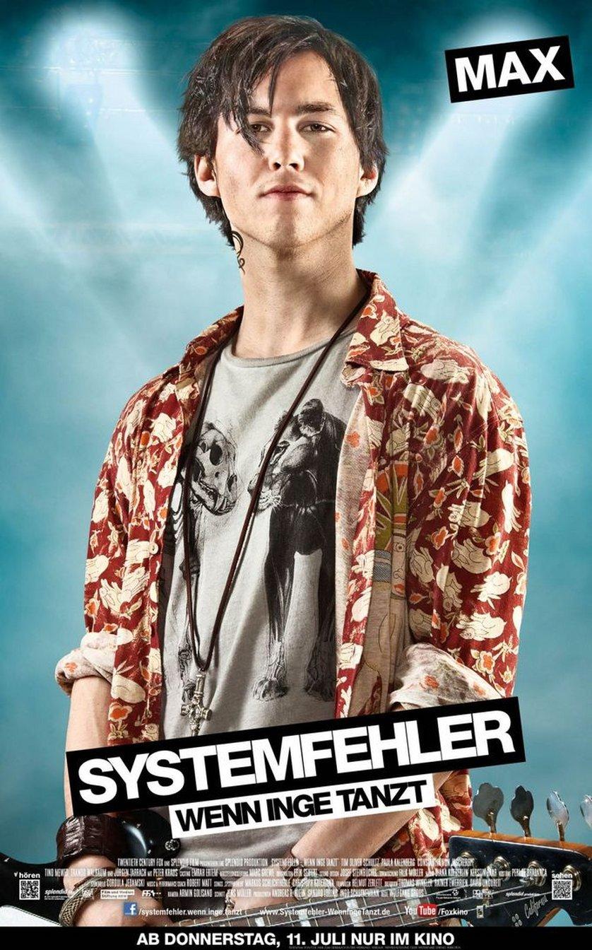 Systemfehler 2 Film