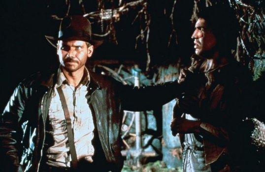 Indiana Jones - Jäger des verlorenen Schatzes