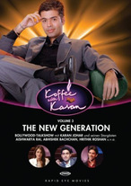 Koffee with Karan 3 - The New Generation