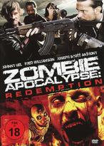 Zombie Apocalypse - Redemption