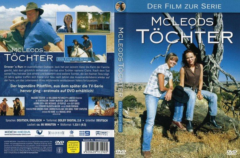 Mcleods Töchter Der Film