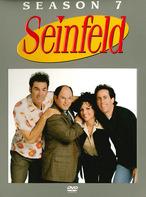 Seinfeld - Staffel 7