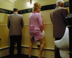 2000: Otto Waalkes in 'Otto - Der Katastrofenfilm'