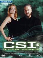 CSI: Las Vegas - Staffel 5