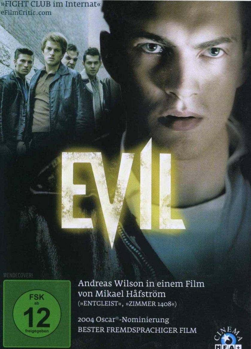 Evil Faustrecht