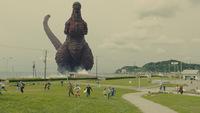 'Shin Godzilla' 2016 © Splendid