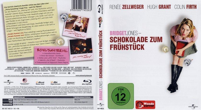 Bridget Jones Schokolade Zum Frühstück Dvd Oder Blu Ray Leihen