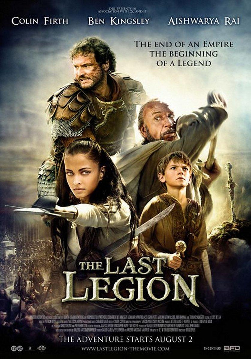 Die Letzte Legion
