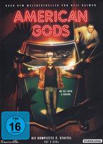 American Gods - Staffel 2