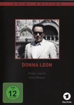 Donna Leon - Ewige Jugend & Stille Wasser