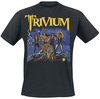 Trivium Kings Of Streaming powered by EMP (T-Shirt)
