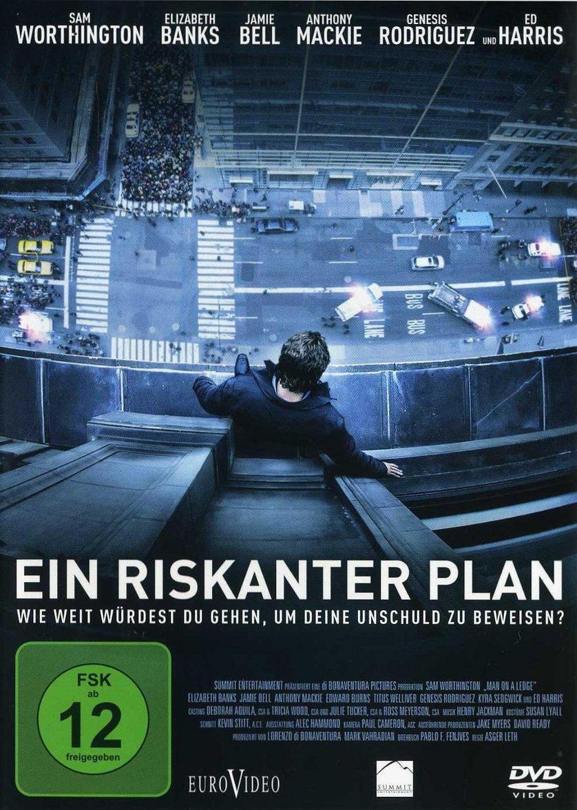 Riskanter Plan