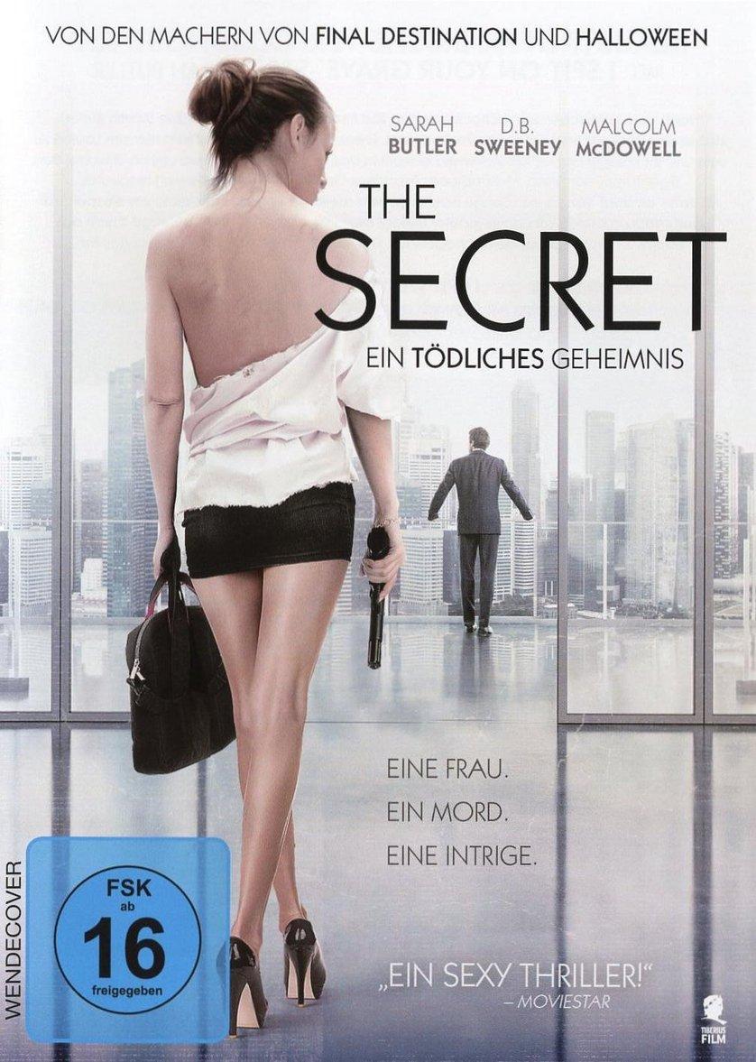 The Secret – Ein Tödliches Geheimnis