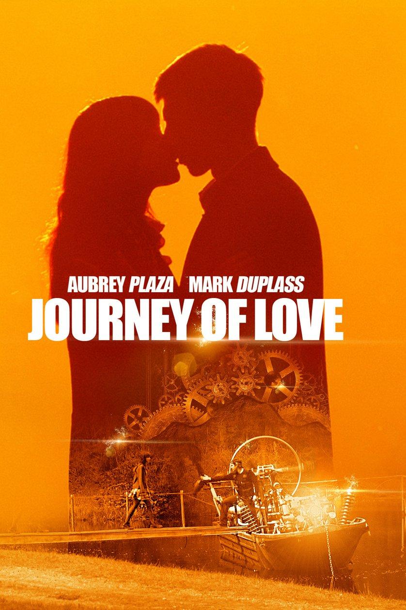 Der Zeitreisende - Journey Of Love