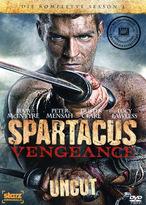 Spartacus - Vengeance