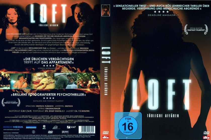 Film Loft Tödliche Affären