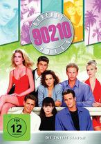 Beverly Hills 90210 - Staffel 2