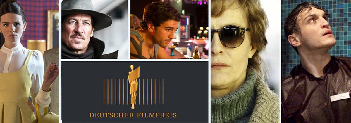 Deutscher Filmpreis 2014 Nomierungen: Diese Filme sind nominiert für den Deutschen Filmpreis 2014