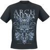 Arch Enemy Bat powered by EMP (T-Shirt)