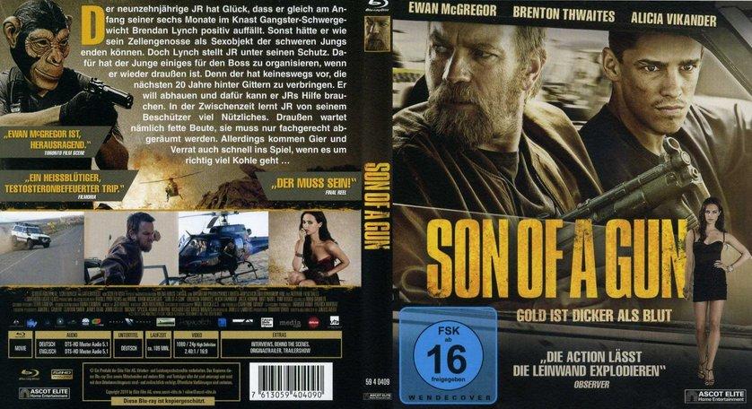 Son Of A Gun Stream Deutsch