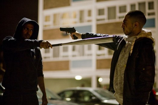 Kidulthood - Streets of London