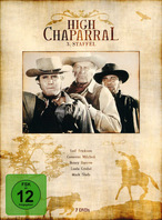 High Chaparral - Staffel 3