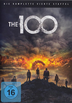 The 100 - Staffel 4