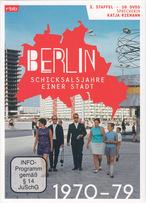 Berlin - Schicksalsjahre einer Stadt - Staffel 2