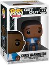Get Out Chris Washington Vinyl Figur 833 powered by EMP (Funko Pop!)