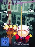 South Park - Staffel 16