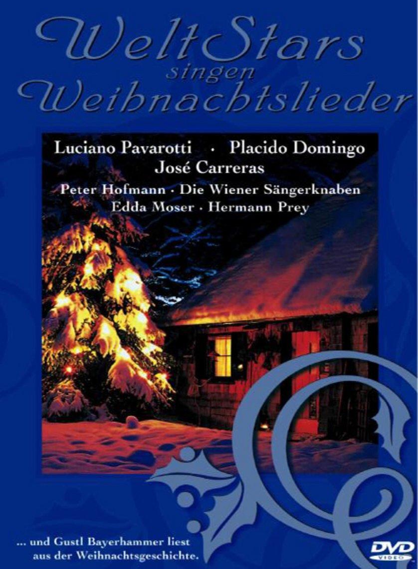 Weltstars singen Weihnachtslieder: DVD oder Blu-ray leihen ...
