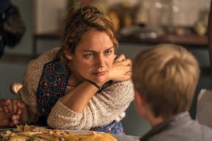 Gewinnerin: Luise Heyer in 'Der Junge muss an die frische Luft'