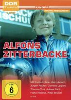 Alfons Zitterbacke - Die Serie